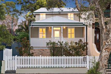 Recently Sold 34 Curtis Road, BALMAIN, 2041, New South Wales