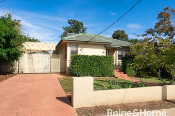 Recently Sold 40 Hodson Avenue, TURVEY PARK, 2650, New South Wales