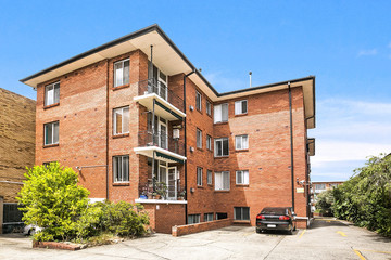 Recently Sold 16/324b Marrickville Rd, MARRICKVILLE, 2204, New South Wales