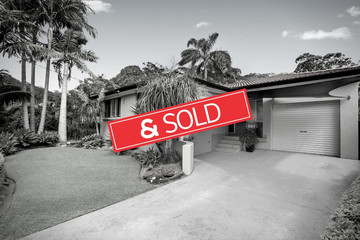 Recently Sold 18 Ashley Avenue, TERRIGAL, 2260, New South Wales