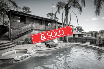 Recently Sold 50 Beaufort Road, TERRIGAL, 2260, New South Wales