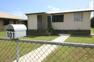 Recently Sold 101 Twelfth Ave, HOME HILL, 4806, Queensland