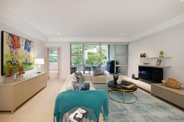 Recently Sold 206/45-53 Carlisle Street, ROSE BAY, 2029, New South Wales