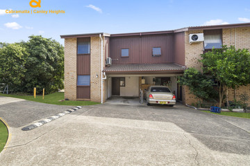 Recently Sold 7/3-5 GILBERT STREET, CABRAMATTA, 2166, New South Wales