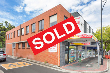 Recently Sold 18 President Avenue, Caringbah, 2229, New South Wales