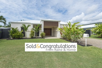 Recently Sold 15 SHEARWATER STREET, PORT DOUGLAS, 4877, Queensland