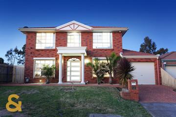 Recently Sold 10 Vela Place, ROXBURGH PARK, 3064, Victoria