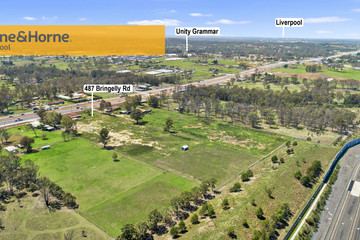 Recently Sold 479 and 487 Bringelly Road, ROSSMORE, 2557, New South Wales