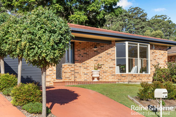 Recently Sold 2 Irving Close, TERRIGAL, 2260, New South Wales