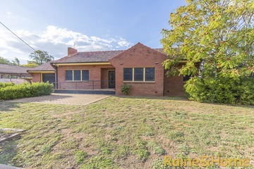 Recently Sold 100 Bultje Street, Dubbo, 2830, New South Wales