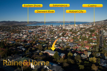 Recently Sold 7/6 Una Street, MOUNT STUART, 7000, Tasmania