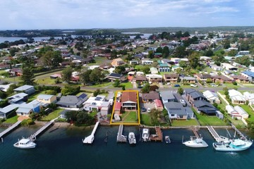 Recently Sold 15 Adelaide Street, GREENWELL POINT, 2540, New South Wales