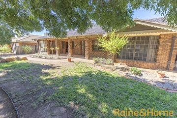 Recently Sold 6 Royal Parade, DUBBO, 2830, New South Wales