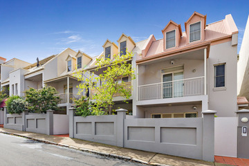 Recently Sold 22/140-152 New Canterbury Road, Petersham, 2049, New South Wales