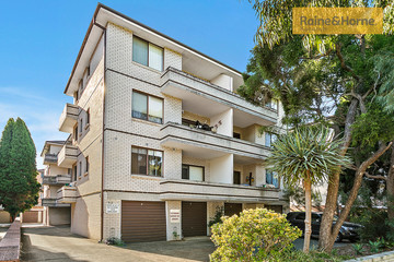 Recently Sold 8/52-54 Warialda Street, KOGARAH, 2217, New South Wales