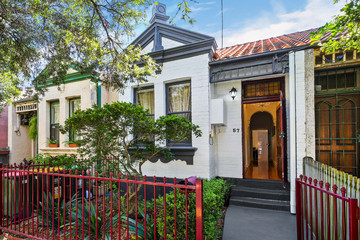 Recently Sold 57 Laura Street, NEWTOWN, 2042, New South Wales