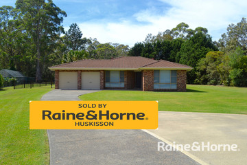 Recently Sold 2 Laurina Place, BEWONG, 2540, New South Wales
