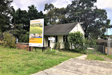 Recently Sold 5 GOULD STREET, BANKSTOWN, 2200, New South Wales