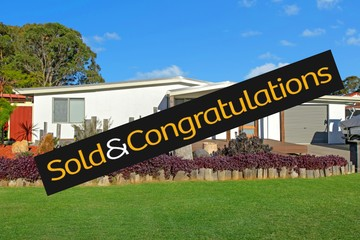 Recently Sold 4 Rudder Close, PORT MACQUARIE, 2444, New South Wales