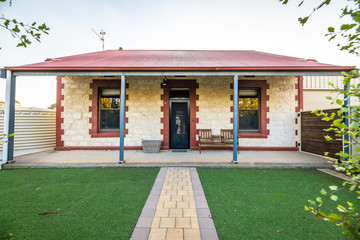 Recently Sold 16 Bruce Terrace, CUMMINS, 5631, South Australia