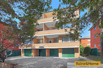 Recently Sold 4/25 Baxter Avenue, KOGARAH, 2217, New South Wales