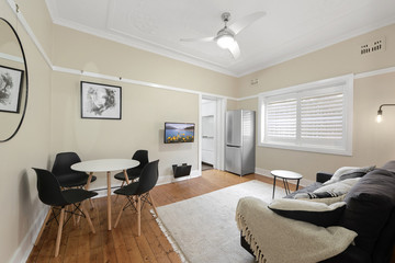 Recently Sold 4/60 Ramsgate Avenue, BONDI BEACH, 2026, New South Wales