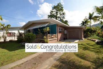 Recently Sold 11 Pringle Street, MOSSMAN, 4873, Queensland
