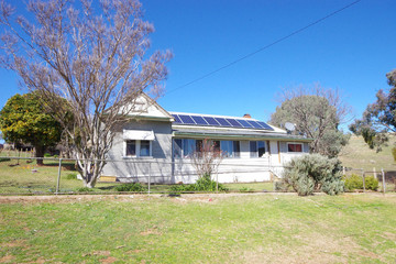 Recently Sold Goola Cottage Old Waugoola Road, Woodstock via, COWRA, 2794, New South Wales