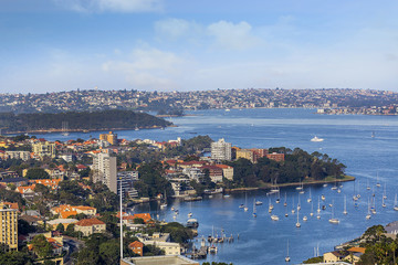 Recently Sold 2110/77-81 BERRY STREET, NORTH SYDNEY, 2060, New South Wales