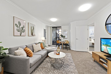 Recently Sold 72/209 Harris Street, PYRMONT, 2009, New South Wales