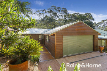 Recently Sold 62 Station Road, OTFORD, 2508, New South Wales