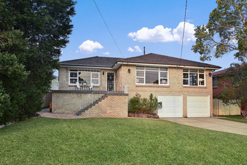 Recently Sold 10 Glengariff Avenue, KILLARNEY HEIGHTS, 2087, New South Wales