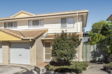 Recently Sold 21/11 Gomana Street, SLACKS CREEK, 4127, Queensland