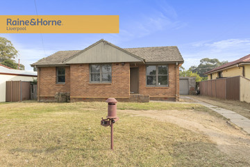 Recently Sold 37 South Liverpool Road, HECKENBERG, 2168, New South Wales