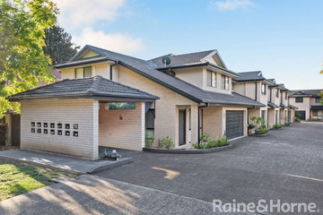 Recently Sold 7/72 Dwyer Street, NORTH GOSFORD, 2250, New South Wales