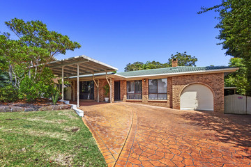 Recently Sold 7 Carramar Crescent, ULLADULLA, 2539, New South Wales