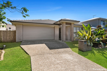 Recently Sold 2 MONTREE CIRCUIT, KALLANGUR, 4503, Queensland