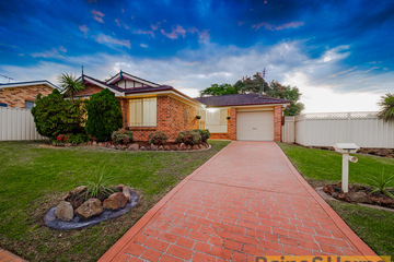 Recently Sold 6 Corvus Close, GLENMORE PARK, 2745, New South Wales