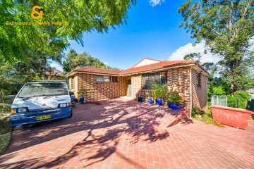 Recently Sold 8 DAVID STREET, MOUNT PRITCHARD, 2170, New South Wales