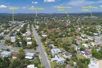 Recently Sold 13 MAPLE STREET, KINGSTON, 4114, Queensland