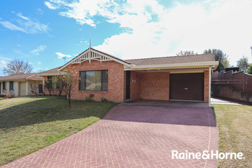 Recently Sold 63 Tandora Street, KELSO, 2795, New South Wales