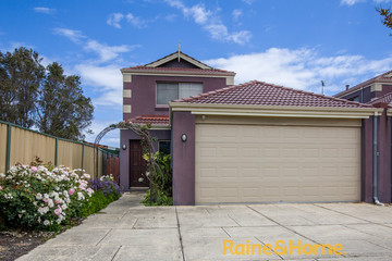 Recently Sold 18 A Molloy Street, BUNBURY, 6230, Western Australia