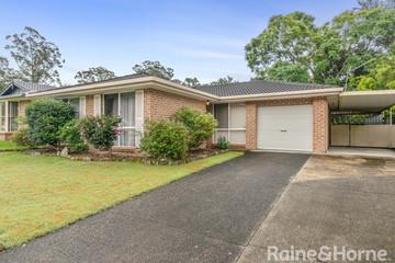 Recently Sold 56 Coolawin Circle, NARARA, 2250, New South Wales
