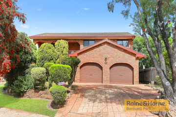 Recently Sold 6 Maramba Close, KINGSGROVE, 2208, New South Wales