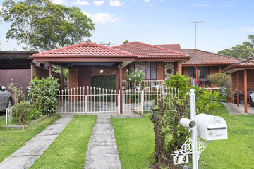 Recently Sold 14 Clover Place, Macquarie Fields, 2564, New South Wales