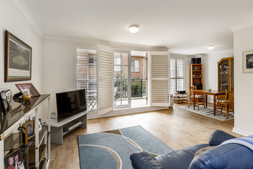 Recently Sold 9/24 RIDGE STREET, North Sydney, 2060, New South Wales