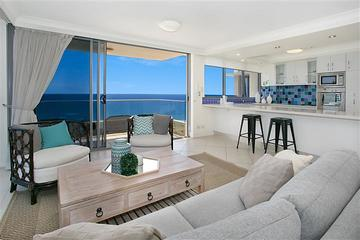Recently Sold 21 Berkeley on the Beach 23-25 Northcliffe Terrace, SURFERS PARADISE, 4217, Queensland