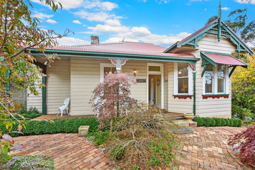 Recently Sold 56 Grose Street, LEURA, 2780, New South Wales