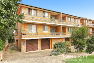 Recently Sold 9/5-7 Oriental Street, BEXLEY, 2207, New South Wales