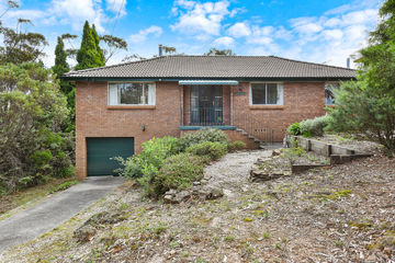 Recently Sold 14 Clarence Street, KATOOMBA, 2780, New South Wales